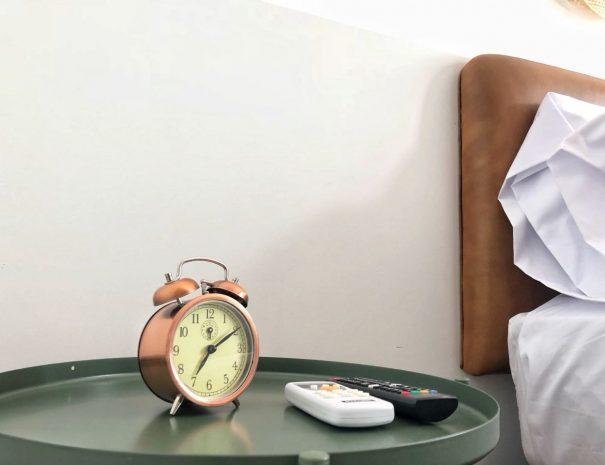 Foto de Nacho reloj