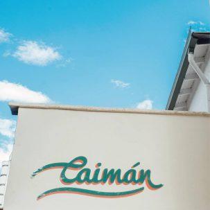 Caiman 1